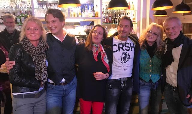Kultige Talksendung aus Weilburg: arthaus-Talk