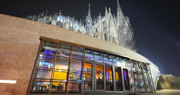 Chargesheimer in Köln – Perfekte After-Work-Location