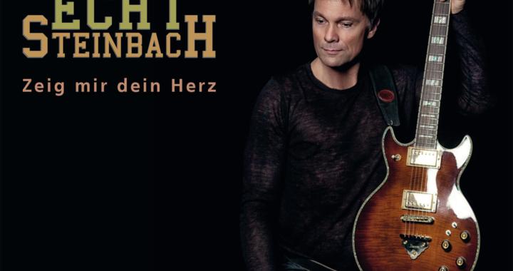Echt Steinbach veröffentlichen neue Single