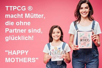TTPCG ® – Happy Mothers