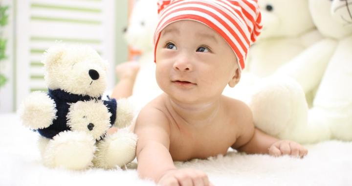 Baby-Domain – die Domain für Eltern und Baby-Produkte