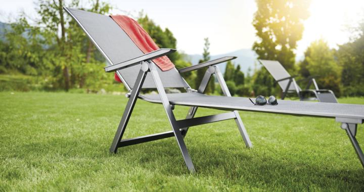 Der Frühlingstipp: Für jedes Alter passende Outdoor-Möbel finden
