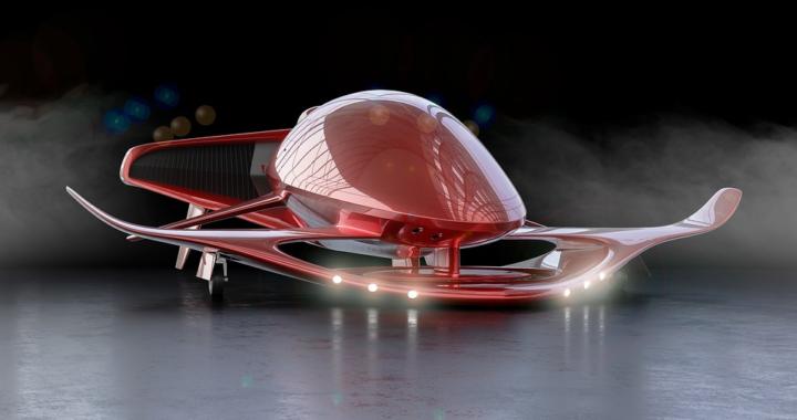 Aero-Domains: Auch für Multicopter und Drohnen