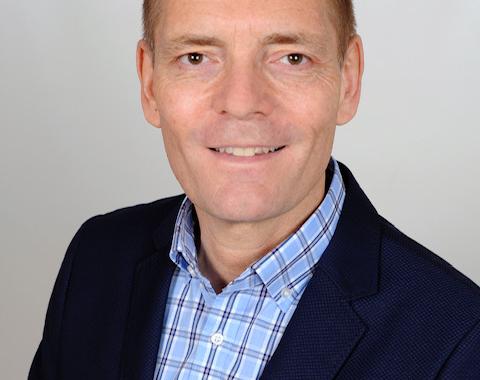 Ingo Krause ist neuer Director Sales & Marketing bei LG Electronics Information Display