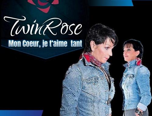 Mon coeur je t'aime tant – Die neue besondere Single von Twinrose