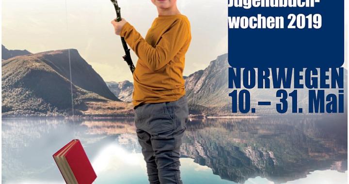 Besondere Einblicke in die Welt der norwegischen Kinder- und Jugendliteratur