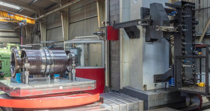 Zerspanende Fertigung: Bohren in der Fertigungstechnik