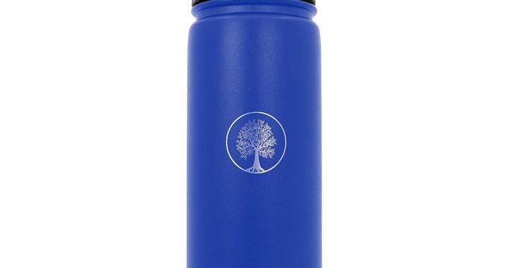 Thermosflasche unterwegs – die neue Art Tee zu genießen