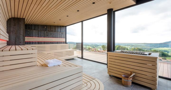 Vorteilswochen im Bayerwaldresort Hüttenhof vom 5. bis 18. Juli 2019