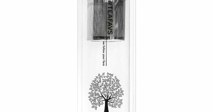 Thermo-Go Bottle – Die neue Art Tee zu genießen
