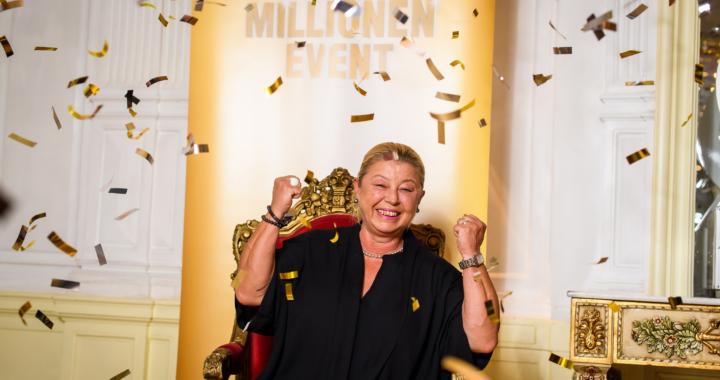 Jan Josef Liefers macht Fränkin zur Millionärin