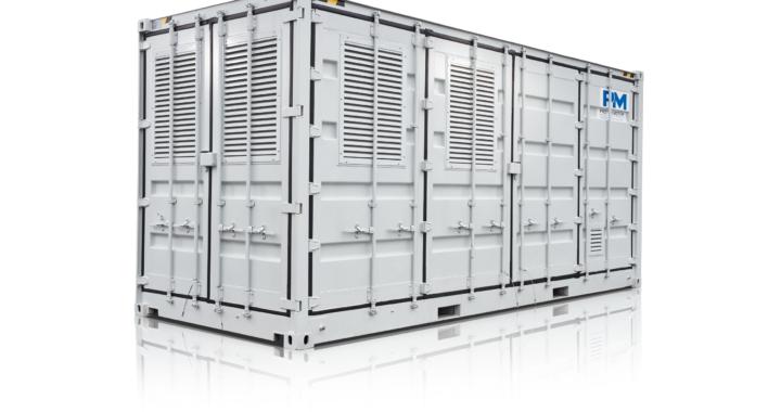 630.000 EUR-Auftrag für Marktführer Proton Motor Fuel Cell