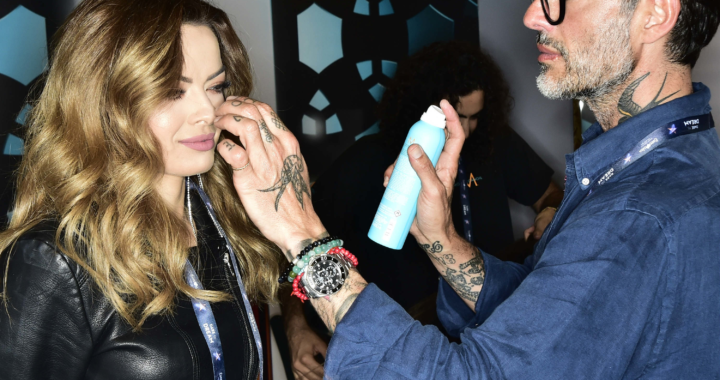 MOROCCANOIL® PARTNERS WITH EUROVISION SONG CONTEST, 2019 TEL AVIV  AS THE OFFICIAL HAIR SPONSOR