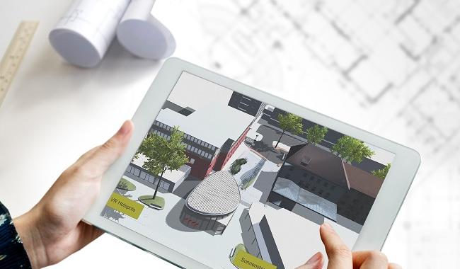 Städteplanung der Zukunft: mit VR und AR gelingt die Partizipation