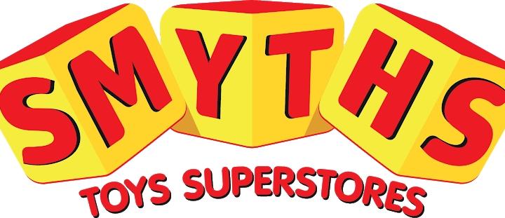 Am 1. Juni feiert Smyths Toys Superstores den internationalen Kindertag