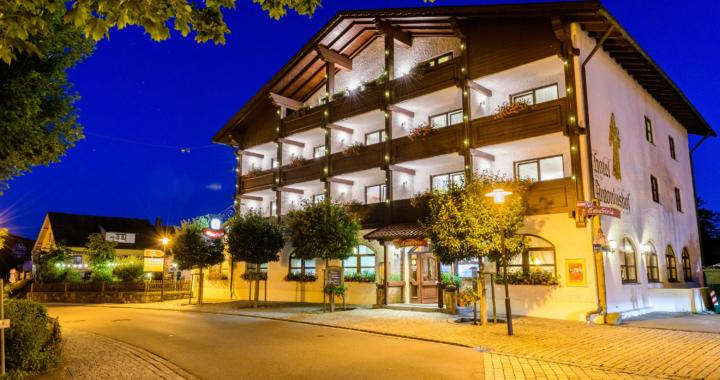 Pfingsten – Ruhe und Erholung im Erwachsenen Hotel
