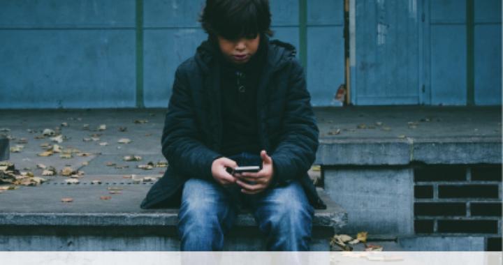 Gefährdet ein Smartphone die Gesundheit von Kindern?
