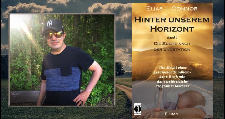 HINTER UNSEREM HORIZONT – DIE SUCHE NACH DER ENDSTATION