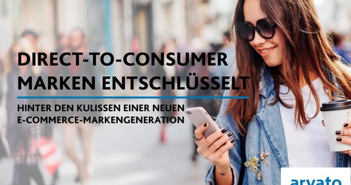 Direct-to-Consumer-Marken beherrschen die Social Media-Klaviatur