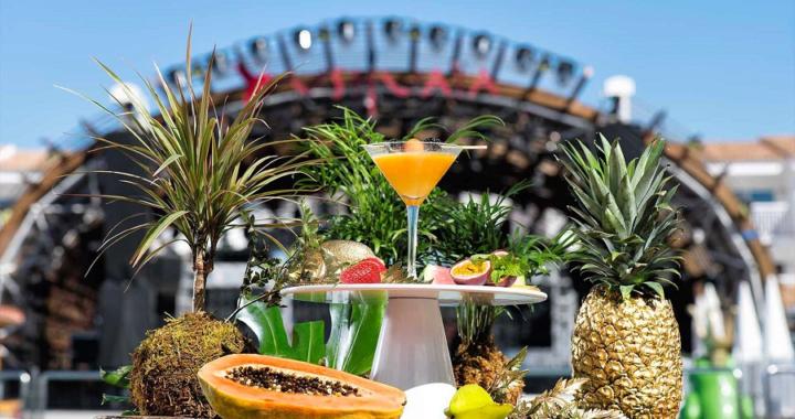 Ushuaïa Ibiza Beach Hotel erweitert The Unexpected Breakfast um ein neues veganes Menü