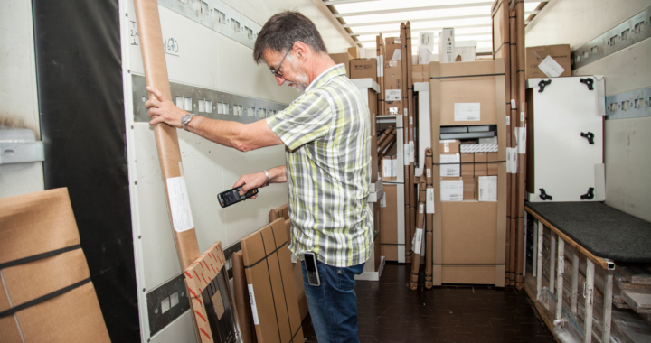 Herstellerunabhängige Beratung bei mobilen Datenerfassungsgeräten