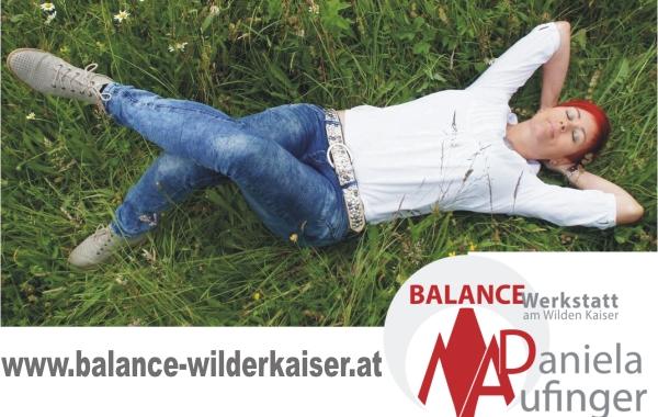 Leben meistern, Daniela Aufinger – bietet Hilfe in Ellmau, Tirol, am Wilden Kaiser