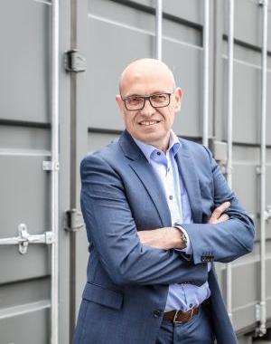 Steffen Osswald neuer Geschäftsführer Finanzen bei Metabo