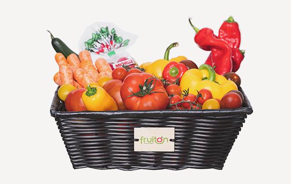 Die fruiton GmbH macht sich stark für Gemüse als Pausensnack