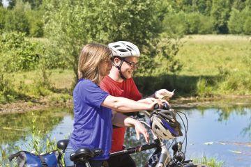 Neu, nah, nachhaltig: frische Deutschland-Routen für diesen Sommer