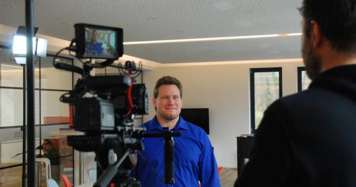 Arbeiten bei bluvo – IT-Systemhaus jetzt mit eigener Karriereseite