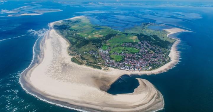Borkum ist Deutschlands schönste Insel