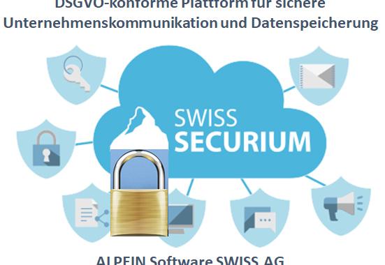SWISS SECURIM: Ein Jahr DSGVO – Zusammenfassung, Rückblick und Fazit