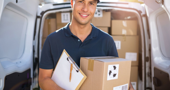 CALUMA | Lager & Logistik-Personal buchen