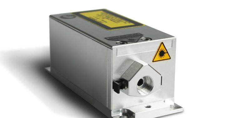 Innovative Diodenlaser mit schneller analoger Modulation