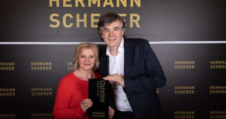 Sabine Passlack holt internationalen Speaker Award und Weltrekord