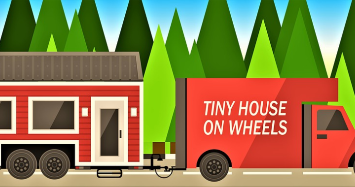 Tiny house ein neuer Trend? – Wohntraum Eigenheim