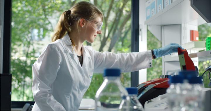 AB Enzymes nutzt M-Files für weltweites Qualitäts- und Informationsmanagement