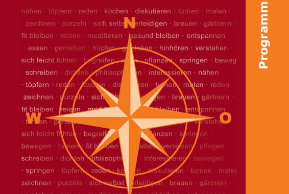 VolksBildungsVerein Hofheim mit neuem Programm – Jubiläumsjahr wirft Schatten voraus