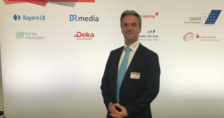 Erfolgreiches Branding: ADMITY GmbH als Marke eingetragen
