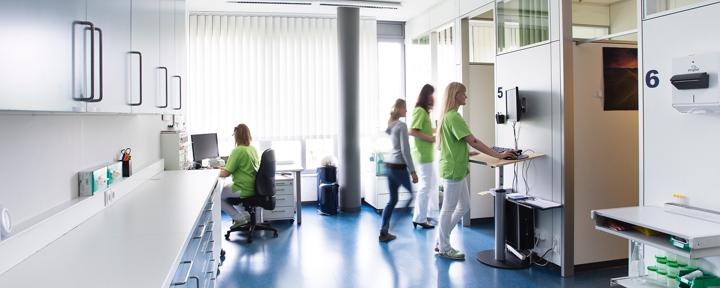 Endokrinologe aus Mainz zur Osteoporose-Therapie