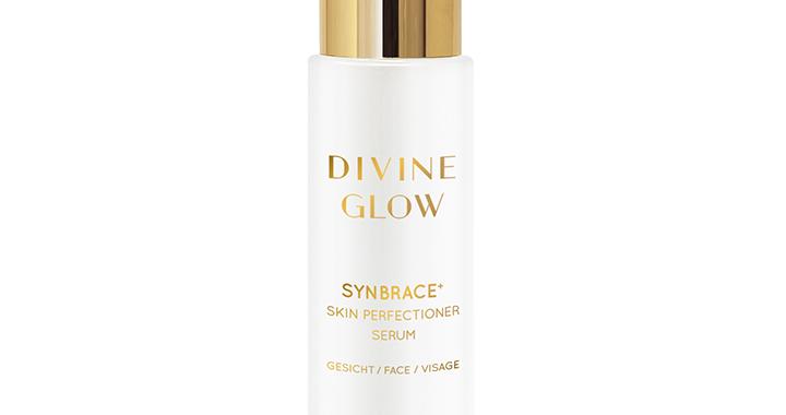 Das Beauty Serum, das mit der Divine Energy verbindet