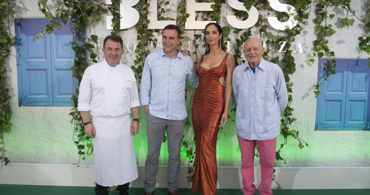 Palladium Hotel Group eröffnet BLESS Hotel Ibiza
