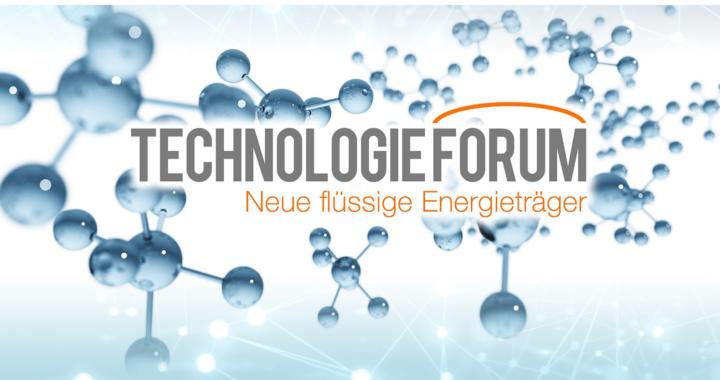 3. Technologie-Forum – Neue Flüssige Kraftstoffe am 26.9.2019