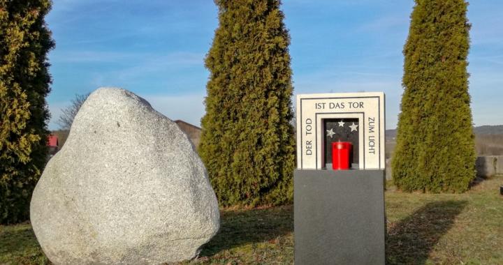 Tag des Grabsteins am 19. Oktober 2019 – Das Zeichen der Erinnerung