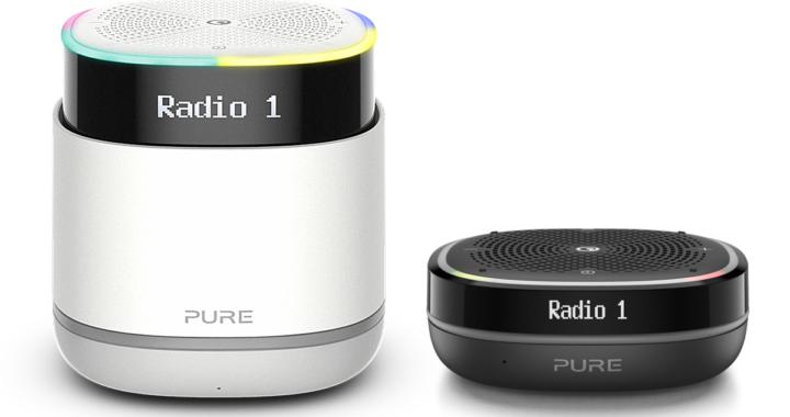 Der Soundtrack für das nächste Abenteuer mit der StreamR Serie von Pure