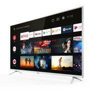 Neu: Thomson TV 55UE6400: Android 9 TV und 4K-Auflösung