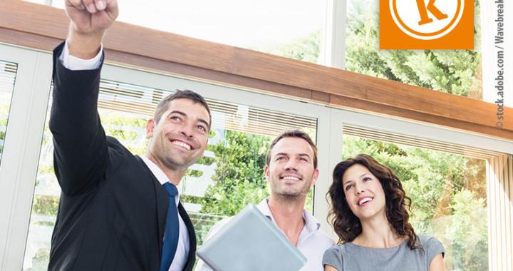 Die Werbeagentur für Immobilienmakler