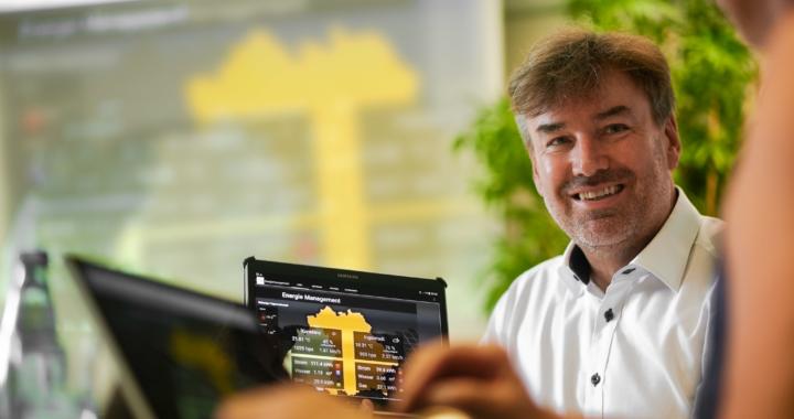 in-GmbH und GFT starten Industrie 4.0-Offensive