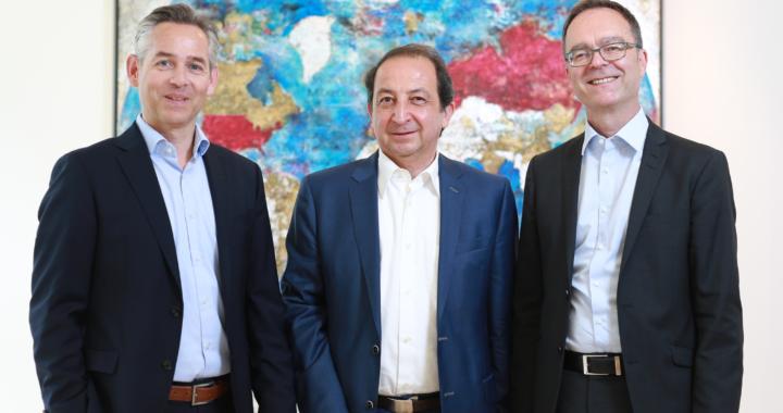 itelligence wird Kernunternehmen und 200. Mitglied im it´s OWL e.V.