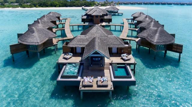 Der neue Inseltraum – Vakkaru Maldives